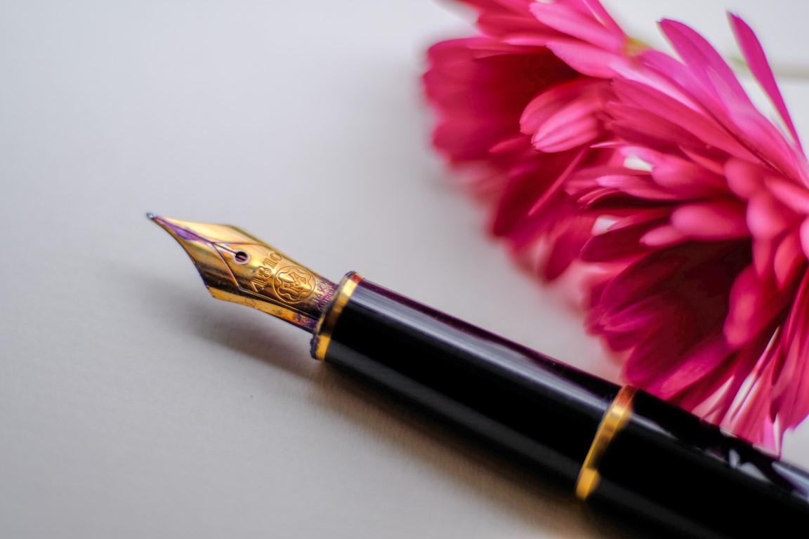 pisanie ekspresywne